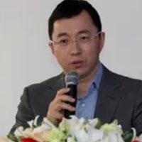 誉衡药业副总裁国磊峰照片