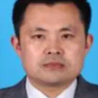 中国中药行业协会副会长张自然照片