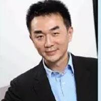 vivo资本合伙人赵晋照片
