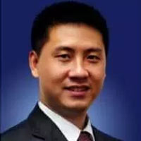 礼来亚洲基金合伙人陈飞照片
