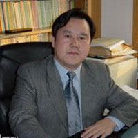外交学院院长助理江瑞平照片