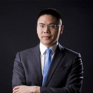 创成咨询总裁李青东照片