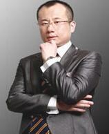 中旭股份公司总裁王笑菲照片