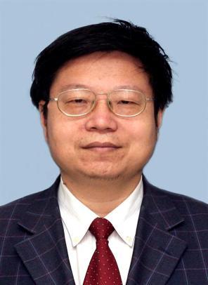 四川大学商学院院长徐玖平照片