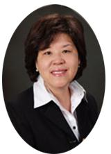 美国移民律师协会EB-5委员会前任主席Linda Lau 照片