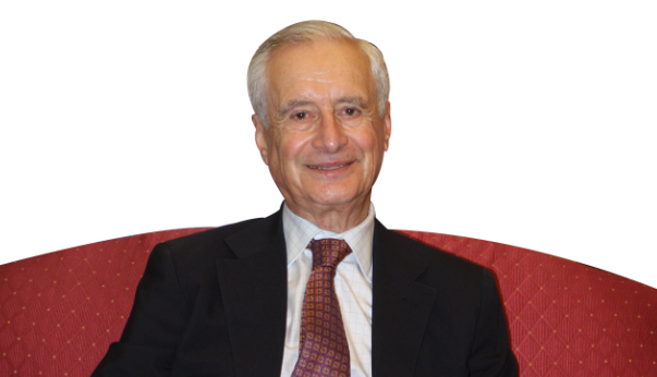 哈佛商学院教授罗伯特·卡普兰照片