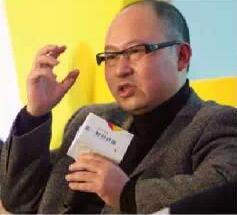卓越集团董事长陆豪