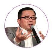 上海市银行同业公会人力资源管理专业委员会创始人刘杰照片