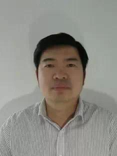北京资富精鉴资产管理公司董事长齐景朝照片