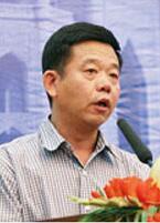 中国市长协会副秘书长陈欣照片