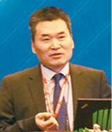 财政部财政科学研究院秘书长孙洁