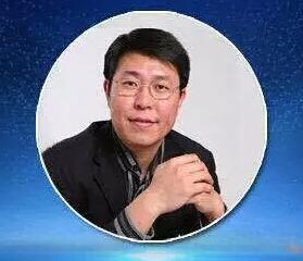 博得创富投资管理有限公司董事长周志轩照片