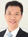 中国风险投资有限公司合伙人黄春生照片