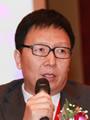 国浩律师(深圳)事务所合伙人卢林照片