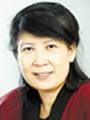 中国银河证券首席顾问总裁左小蕾