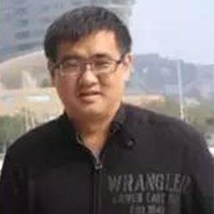 迈石资本融资租赁有限公司副总经理于志晖照片