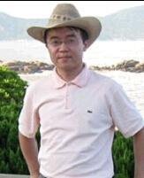 北极星文艺复兴资产管理有限公司总经理孙鹏照片