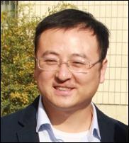 风神轮胎进出口事业部副总监李毅伟