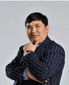 浙江省交易所联合会执行会长杨宏森照片