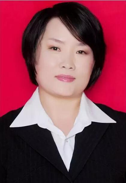 太保总监张凤华照片