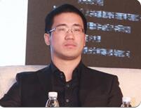 天使街CEO黄超达照片