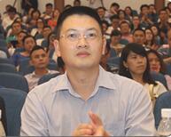 众投帮CEO朱鹏炜照片