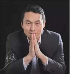 华南理工客座教授邱道勇
