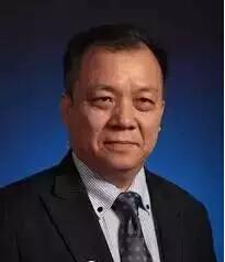 二八零零投资集团创始人李洪亮 照片