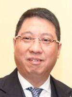 中国生产力学会副会长江文填照片