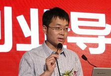 全国中小企业股份转让系统信息研究部副总监黄磊