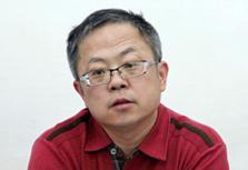 北京中关村高新技术企业协副会长曹毅照片