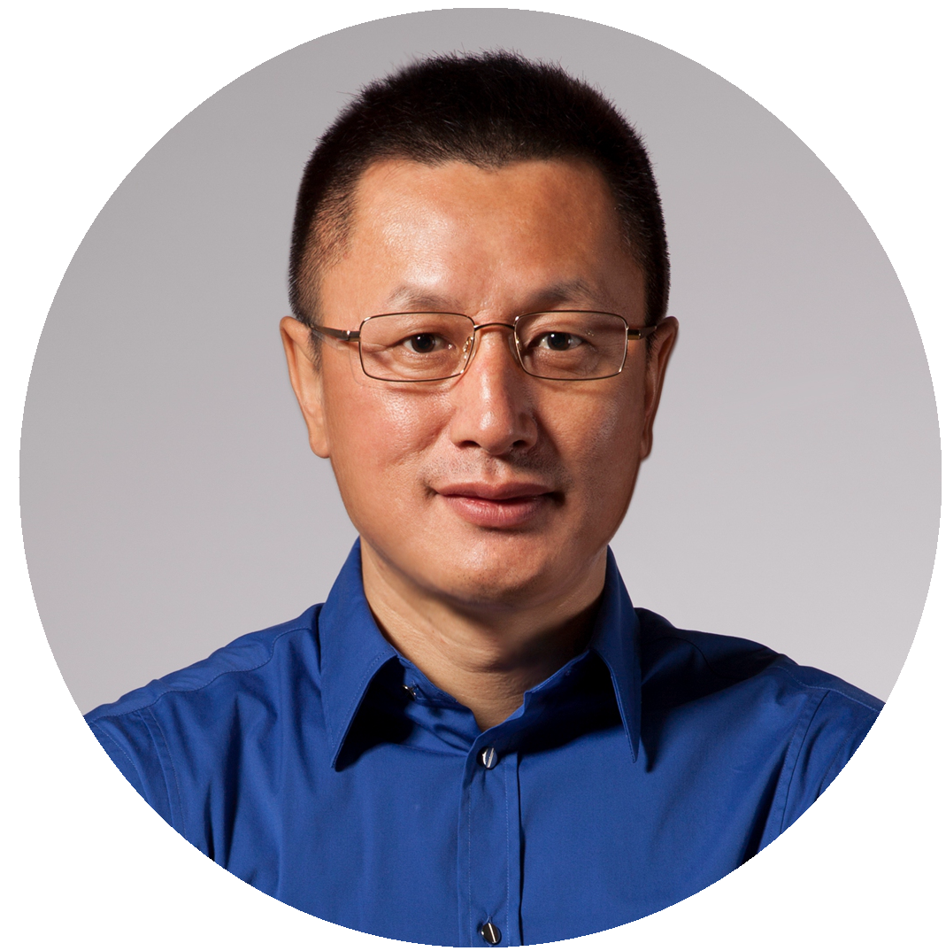 中国名师联盟发起人李胜杰照片