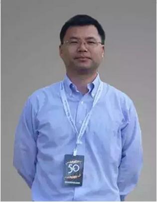宽远资产执行董事徐京德照片