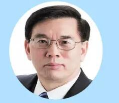 世界银行集团国际金融公司首席执行官龚金勇照片