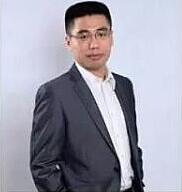 三藏智投董事张鑫源照片