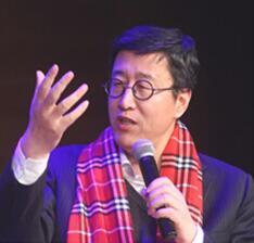 中央财经大学法学院副院长刘双舟照片
