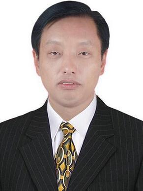 河南碼尚購電子商務有限公司CEO喬幫主照片