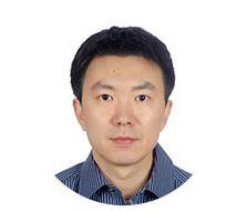 融360风控副总裁李英浩照片