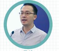 微信支付总经理吴毅照片