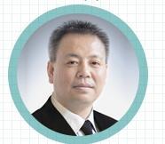 民信副总裁翟丹斌照片
