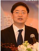 上海银联电子支付服务有限公司总经理孙战平照片