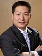 澳州联邦银行董事总经理章良照片