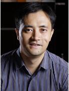 融360金融搜索平台CEO叶大清照片