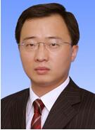 瑞穗证券亚洲公司董事总经理沈建光照片