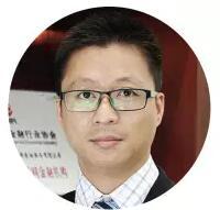英吉斯国际融资租赁有限公司业务部总经理彭晓晨照片