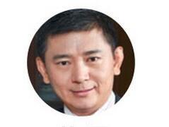 高特佳总裁黄煜照片