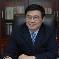 上海市交通委员会主任孙建平照片
