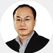福建七匹狼集团有限公司董事局主席周永伟照片