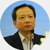 厦门轻工集团有限公司党委书记杨庆伟照片
