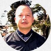 厦门弘信创业工场投资集团有限公司董事长李强照片